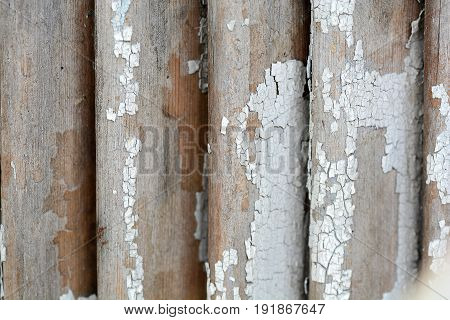 Metal Texture With Patches Of Rust Steel On Its Surface, Taken Outdoor