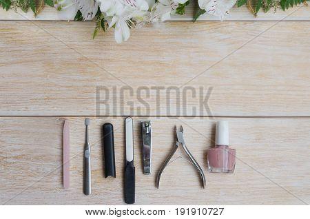 Manicure And Pedicure Accessories