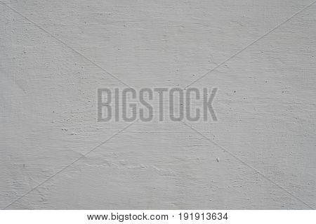 Gray wall as a background or texture for inscriptions and congratulations