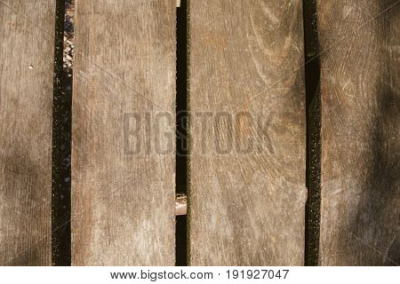Grunge wooden background, hardwood material, textured image.