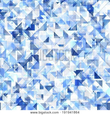 Vector seamless pattern with the image of the texture and color palette of diamond for your design.