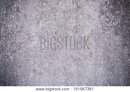 black abstract background or rough pattern textureold grey plastick color wall.
