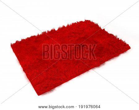 Fluffy Carpet