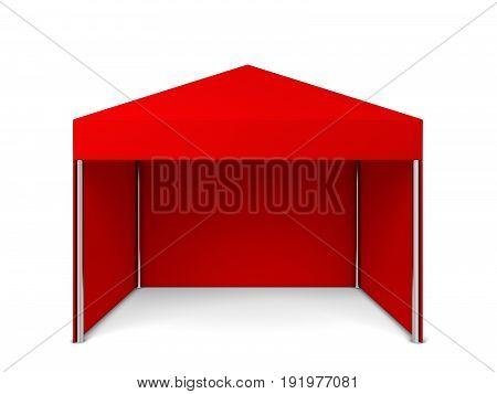 Blank Tent