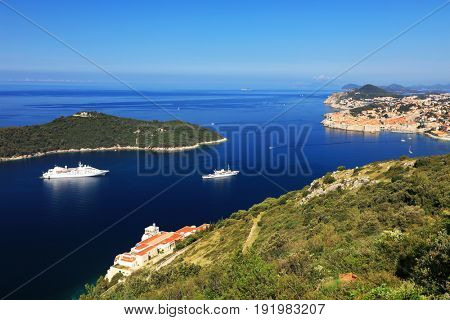 Dubrovnik Resort in Croatia, Europe