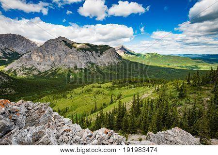 Mount John Laurie