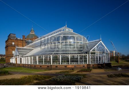 Peoples Palace