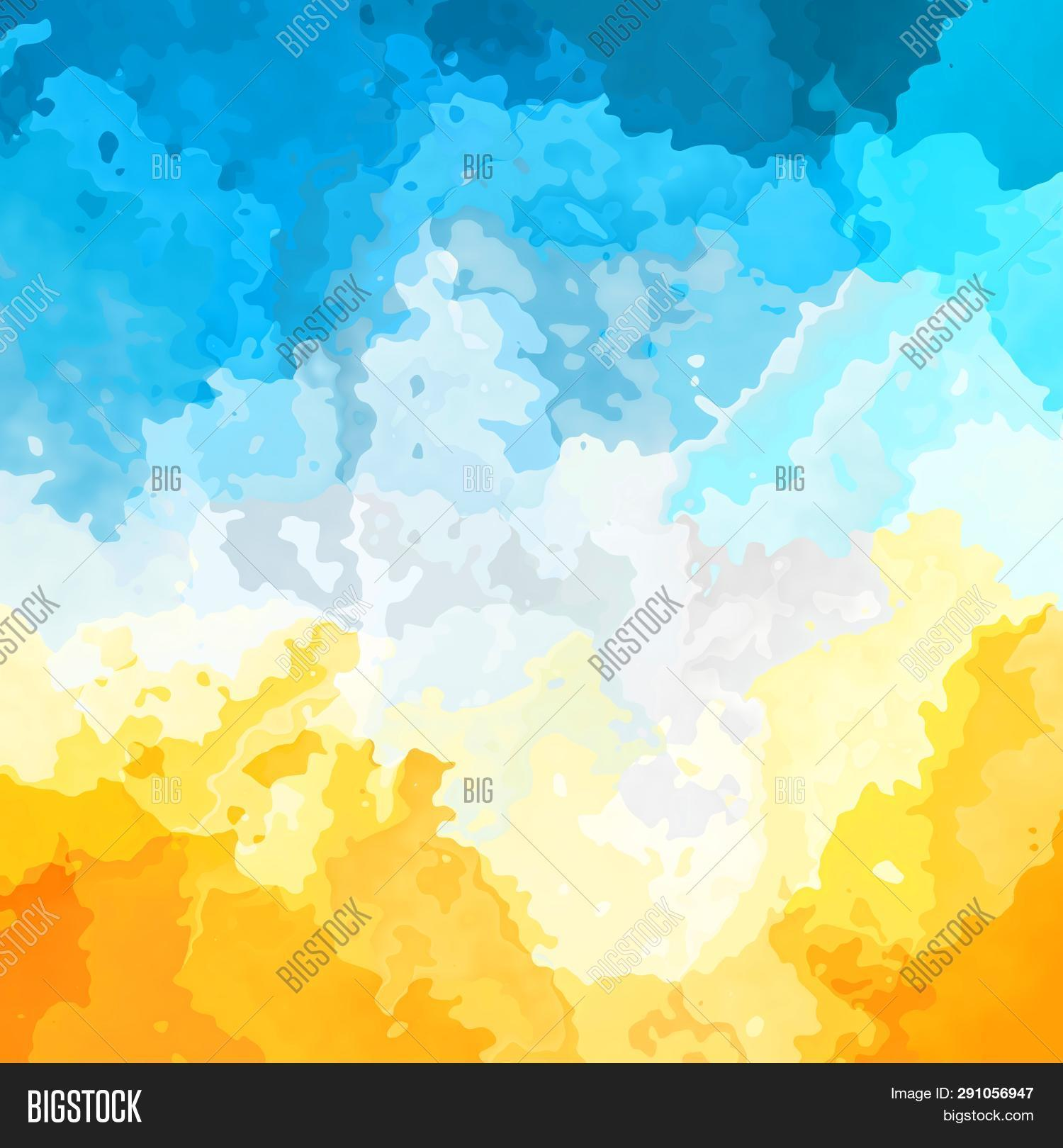 Abstract Stained Image Photo Free Trial Bigstock
