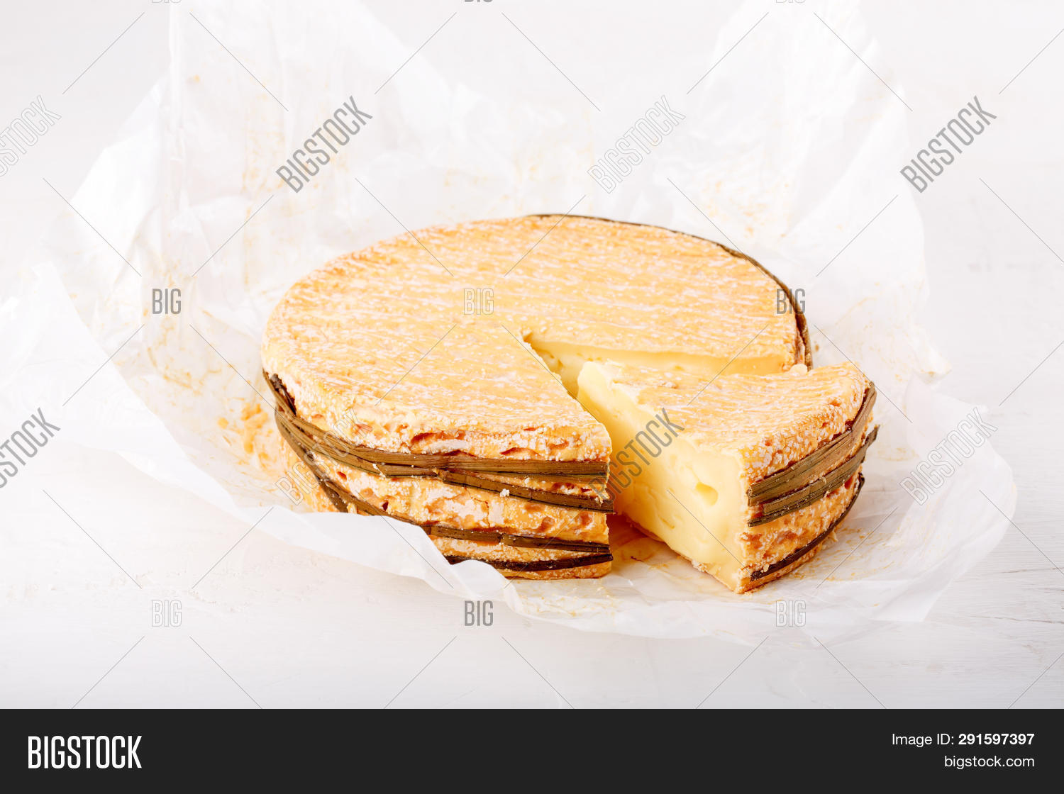 Livarote Cheese On Image Photo Free Trial Bigstock