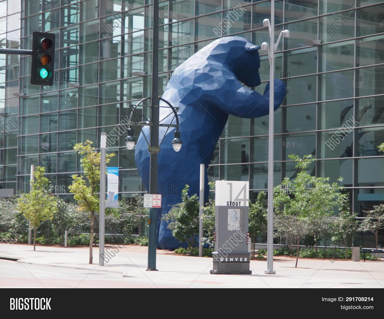 Denver Colorado Usa Image Photo Free Trial Bigstock