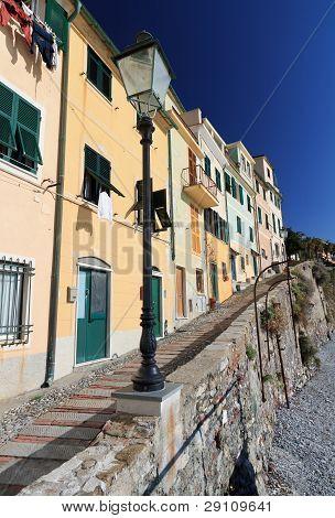 Ligurian Homes