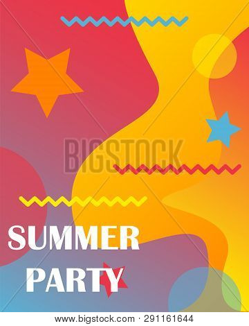 Liquid Color Abstract Vector & Photo (Free Trial) | Bigstock