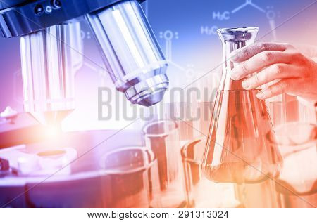 Laboratory Research And Development Industry.