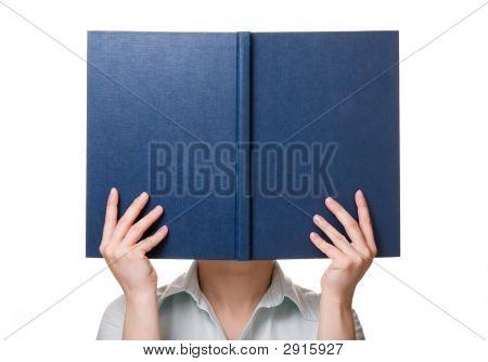 Book In Hands