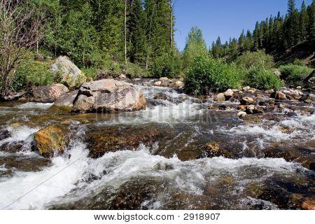 Wyoming Stream