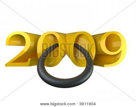 2009 New Year