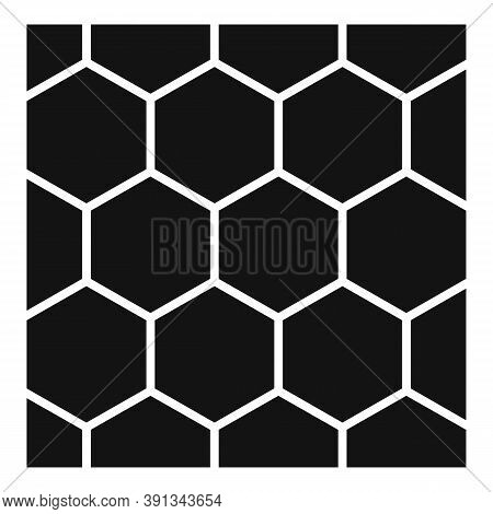 Paving Icon. Simple Illustration Of Paving Vector Icon For Web Design Isolated On White Background