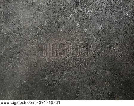 Cement Wall, Floor Gray Color Smooth Surface Texture Concrete Material Background Detail Architect C