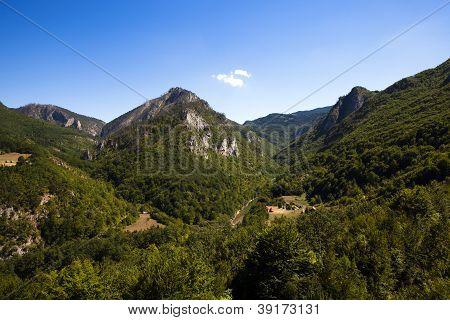 River Canyon Tara