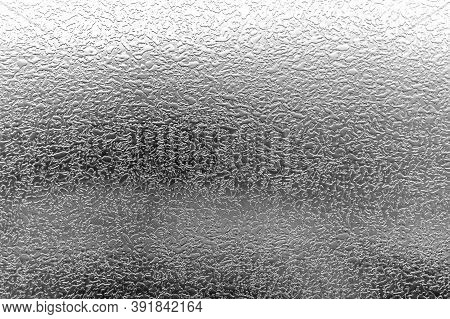 Uneven Texture Of Metal For Abstract Hi Tech Background