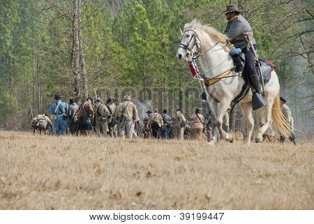 Battle Of Aiken