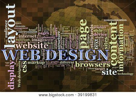 Web Design Tags