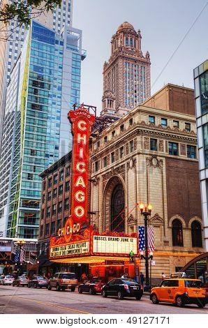 Chicago Theather