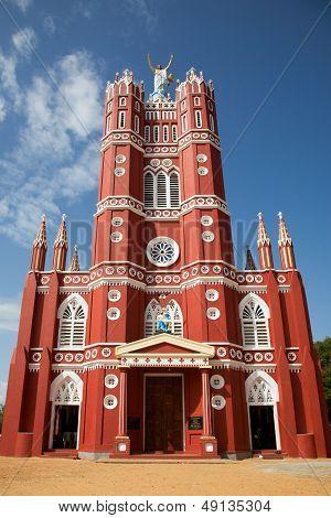 St.joseph's Metropolitan Cathedral, Palayam, Trivandrum