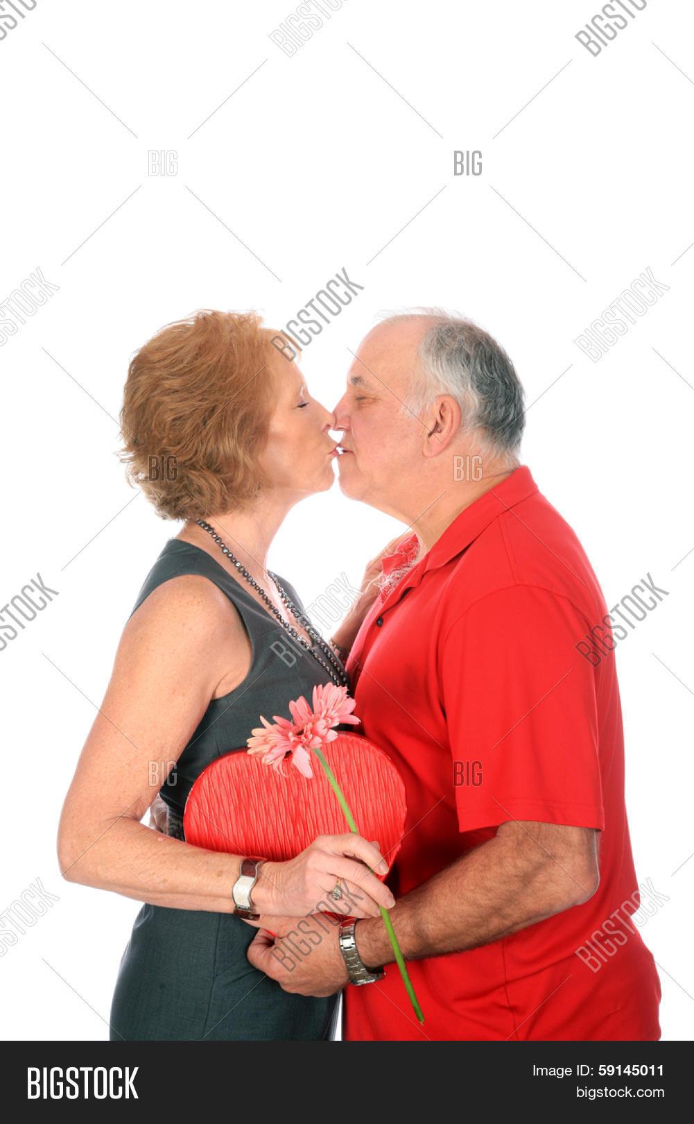 Senior Couple Still Image & Photo (Free Trial) | Bigstock