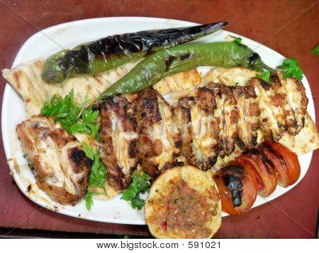 Turkish Flavour