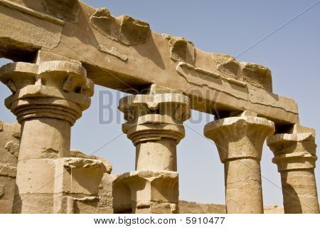 Temple Ok Almaharaqa
