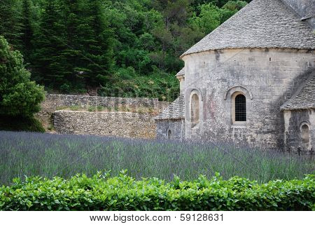 Senanque Abbey, France