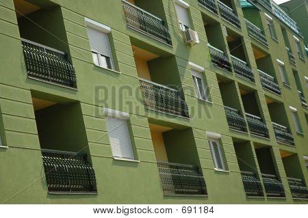 Olive Building