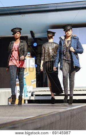 Glamour Models
