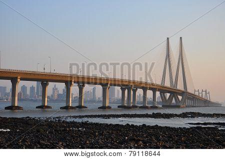Mumbai Sealink