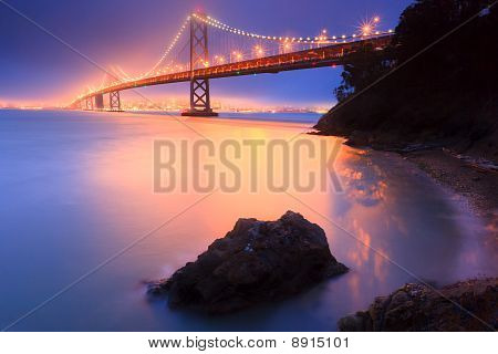 The Beautiful Bay Bridge
