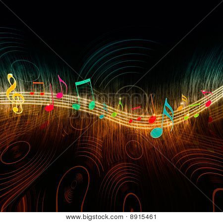 Creative Music Notes