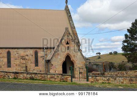 Shalom House Of Prayer Carcoar