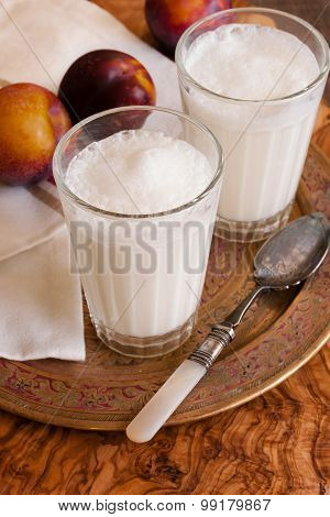 Ayran Yogurt Drink