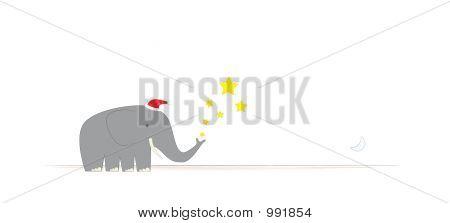 Mr. Elephant'S Christmas
