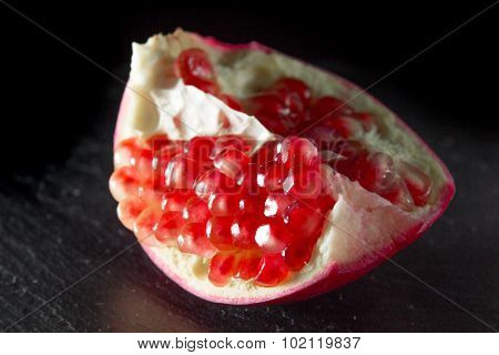 Pomegranate Segment