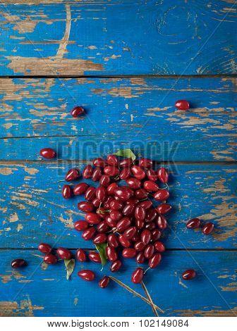 Cornelian Or Dogberry