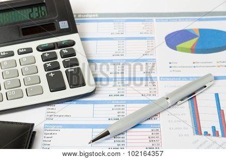 Analysis Of Budget