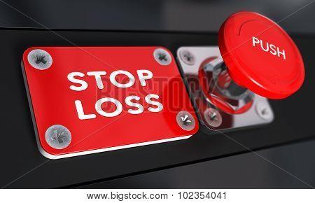 Stop Loss, Trading.
