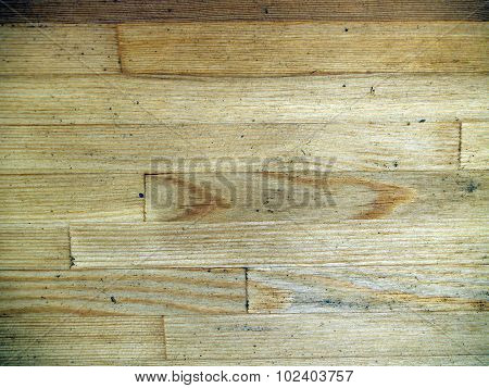 The weathered, wooden plank with beautiful pattern background