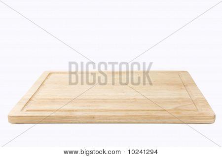 Wooden Kitchen Board