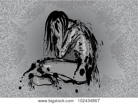 Dark Depression