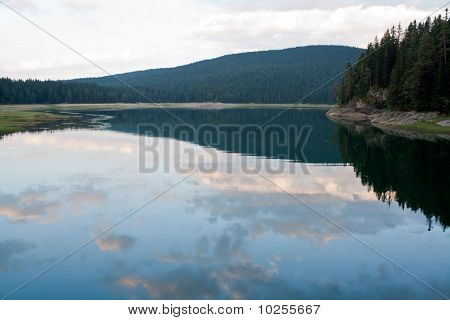 Biogradske jezero