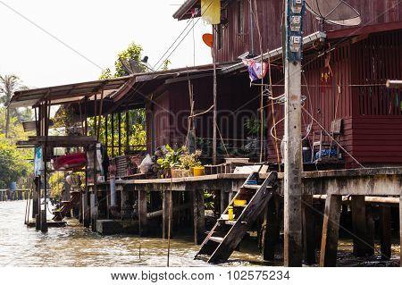 Countryside Thai Home