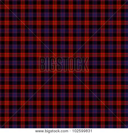 Clan Broun Tartan